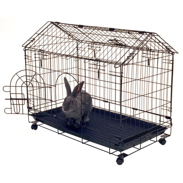 Kennel Aire Bunny House
