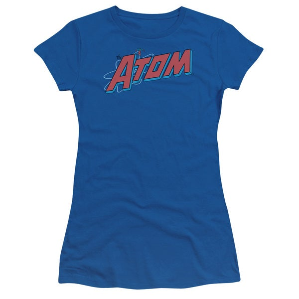 DC/The Atom Junior Sheer in Royal
