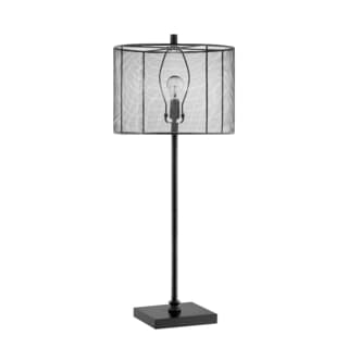 Meadowhall Metal Table Lamp 16087104 Overstock Com