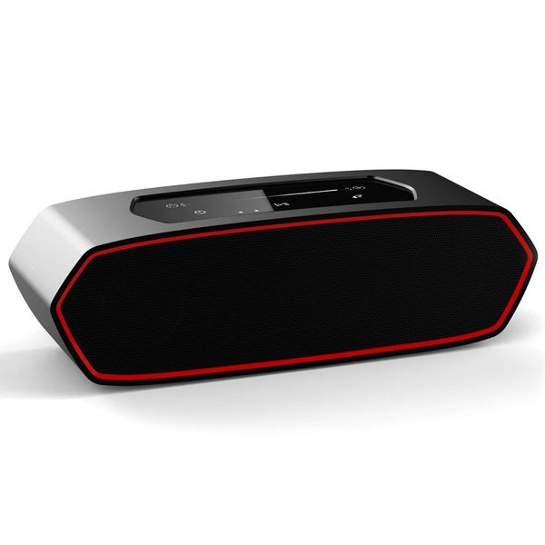 Tmvel Masti Pro Wireless Bluetooth 4.0 16-watt True Wireless Stereo Speaker with DSP Technology