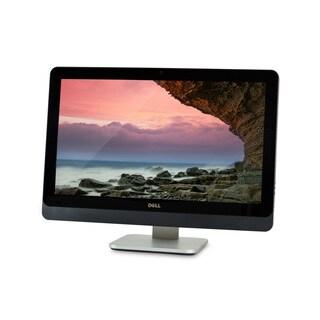 Dell Optiplex 9020-AIO 23-inch touchscreen 2.9GHz Core i5 CPU 8GB RAM 500GB HDD Windows 10 Computer (Refurbished)