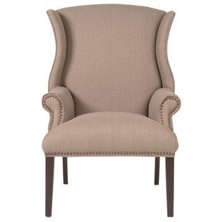 Gray Manor Nathan Arm Chair