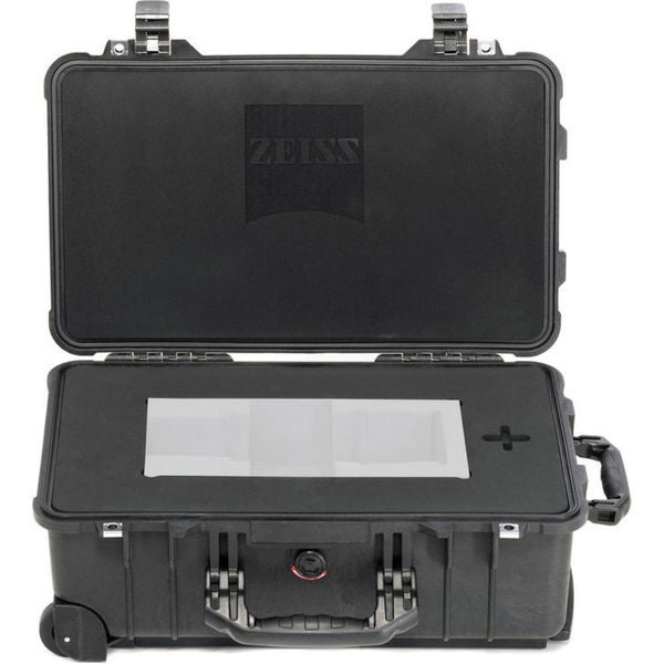 Zeiss Cine Zoom Transport Case