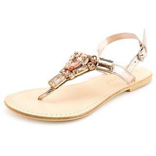 Matisse Women's Wizard Leather Sandals