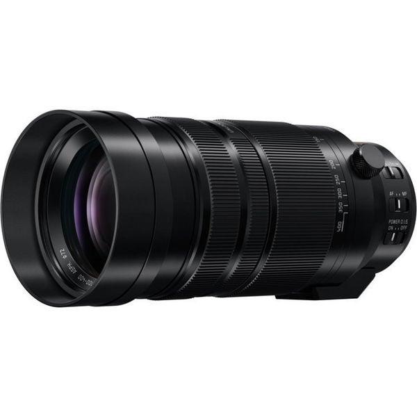 Panasonic Leica DG Vario-Elmar 100-400mm