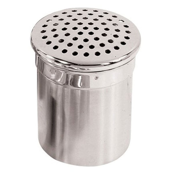 Fox Run Stainless Steel 4-inch Large-hole Shaker