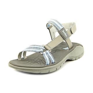 Jambu Women's Hudson Basic Textile Sandals