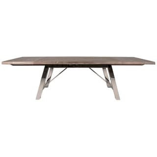 Gray Manor Victoria Extension Dining Table