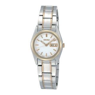 Seiko Women's SXA118P1 Weitere Modelle Damen White Watch