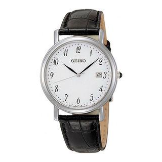 Seiko Women's SKK647P1 Classic White Watch