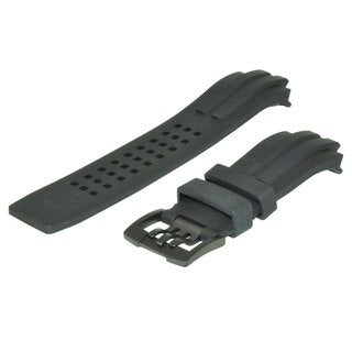Luminox Men's FP-1500-20B Black Straps