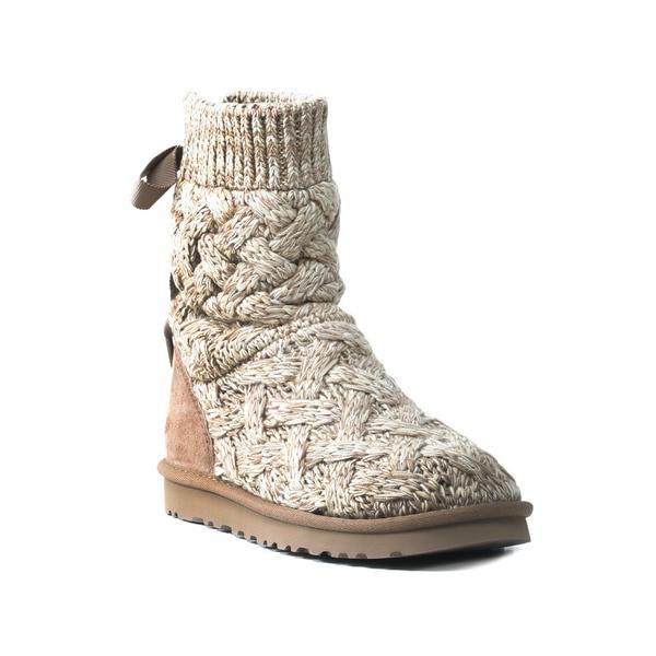 Ugg Australia Women's Isla Sweater Boots