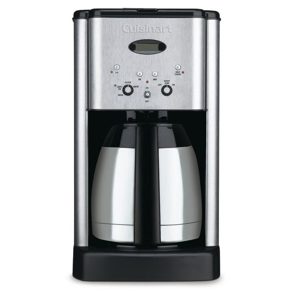 Are Cuisinart Coffee Makers Made In Usa : Cuisinart Coffee Maker - USA Page 2