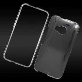 Insten Hard Snap-on Crystal Case Cover For HTC One M9