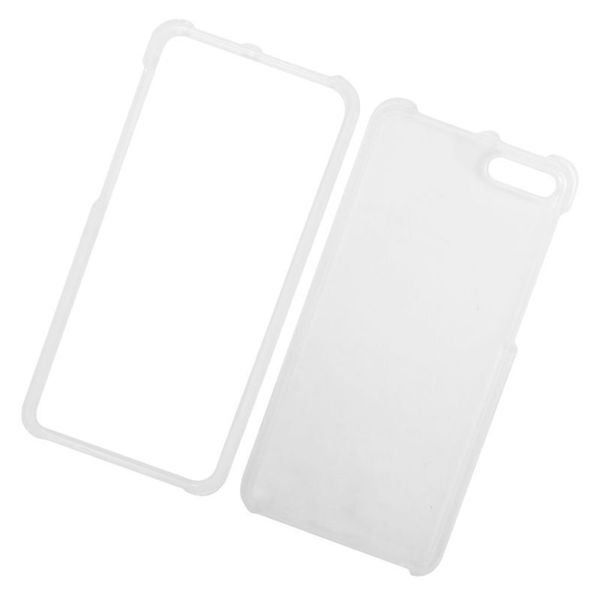 Insten Clear Hard Snap-on Crystal Case Cover For Amazon Fire Phone
