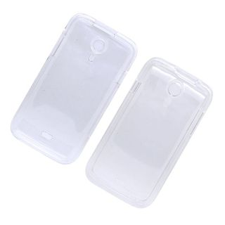 Insten Clear Hard Snap-on Crystal Case Cover For BLU Studio 5