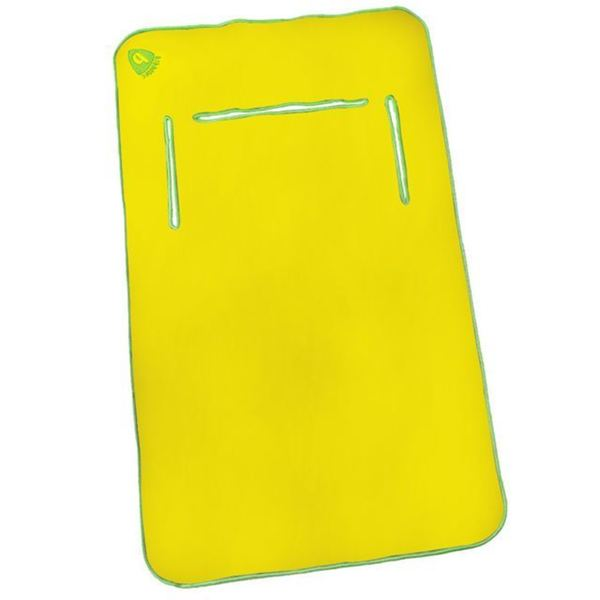 Bibbitec Ultimate Lemon Zest/Key Lime Green Bib