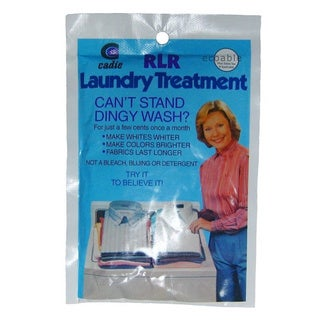 RLR 1.35-ounce Laundry Treatment Pouch
