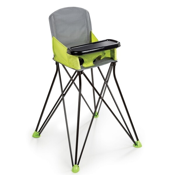 Summer Infant Pop 'N' Sit Steel Portable Highchair
