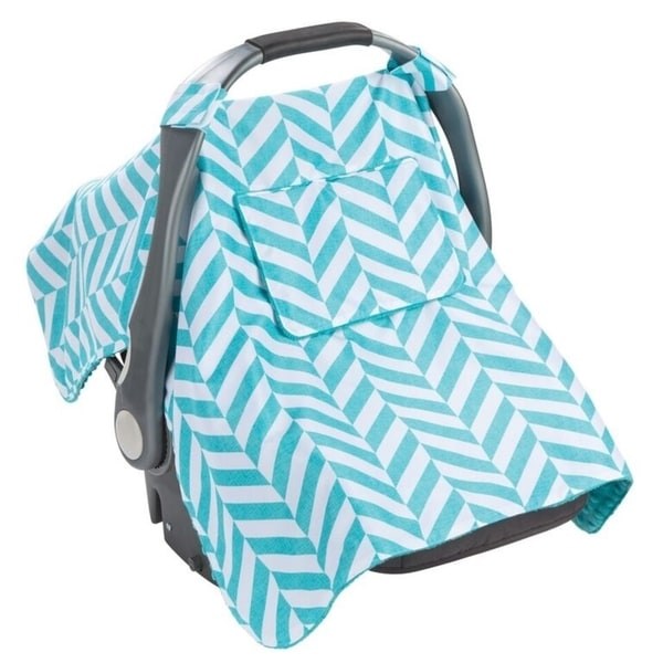 Summer Infant Little Looks Carrier Cover