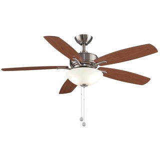Fanimation Aire Deluxe 52-inch Ceiling Fan with Light Kit