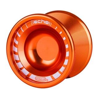 Duncan Orange Echo 2