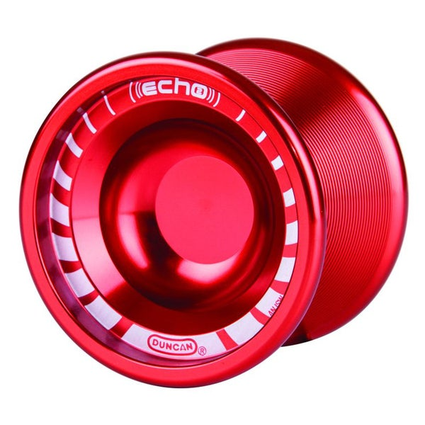Duncan Red Echo 2