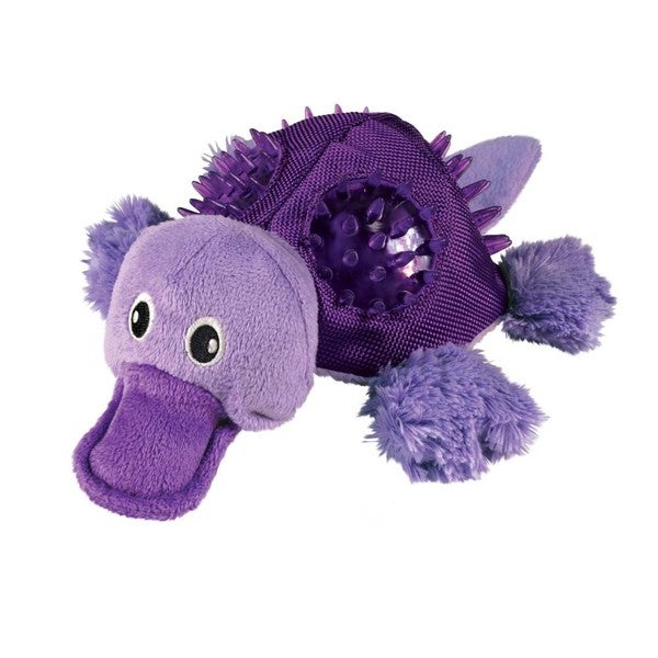 Kong Shells Plush Dog Toys