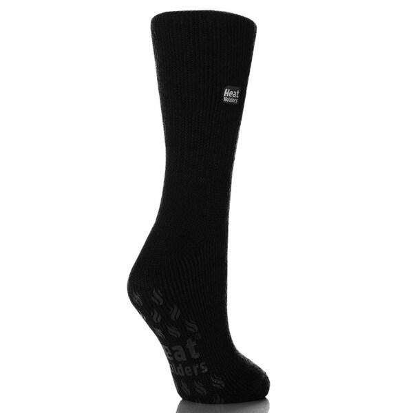 Grabber Women's Heat Holders Slipper Socks