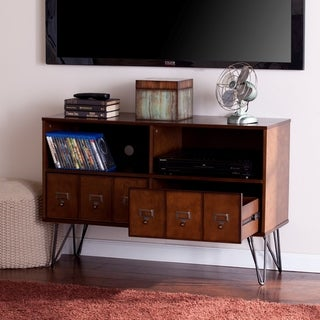 Barrowman Mid-century Media Console TV Stand