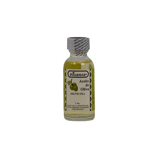 Aceite de Oliva 1-ounce Olive Oil