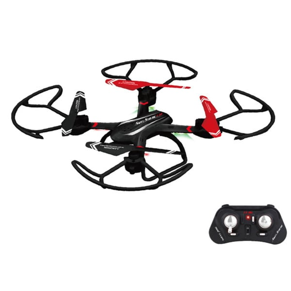 Swift Stream Z-32 Red/Black Remote-control Drone