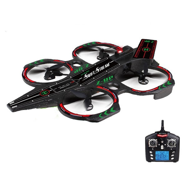Swift Stream Z-UP Black Remote Control Drone
