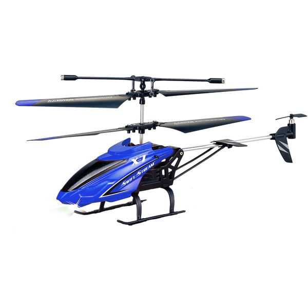 Swift Stream X-7 Remote Control Helicopter