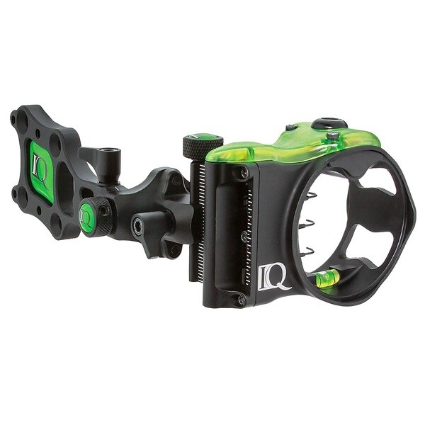 Field Logic-IQ Retina Lock Right-Handed Micro Bow Sight