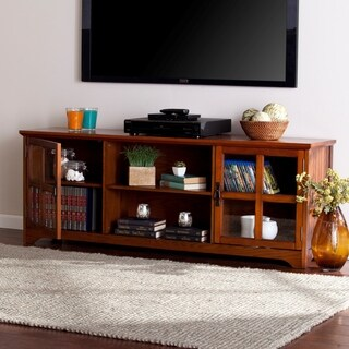 Upton Home Rawley 65-inch TV/ Media Stand