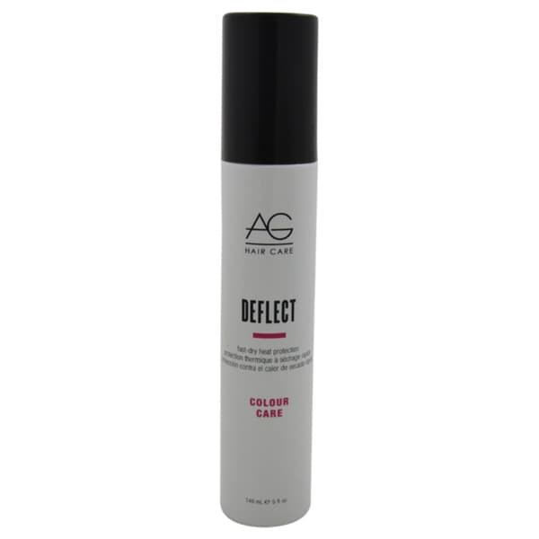 AG Hair Deflect Fast-Dry 5-ounce Heat Protection Spray