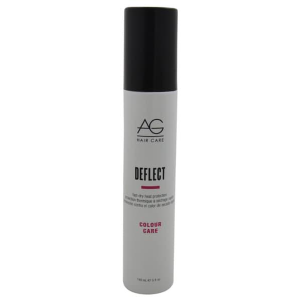 AG Hair Deflect Fast-Dry 5-ounce Heat Protection Spray