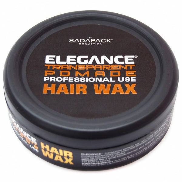 Elegance Blue 5-ounce Pomade Wax