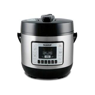 NuWave 33101 6-Quart Electric Pressure Cooker