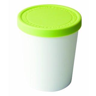 Tovolo Pistachio Green Plastic Sweet Treats Tub