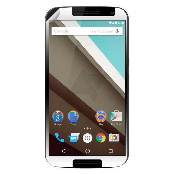 Insten Clear LCD Screen Protector Film Cover For Motorola Google Nexus 6 19114536