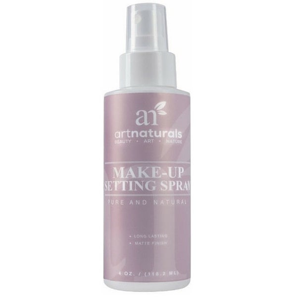Art Naturals Makeup Setting 4-ounce Spray