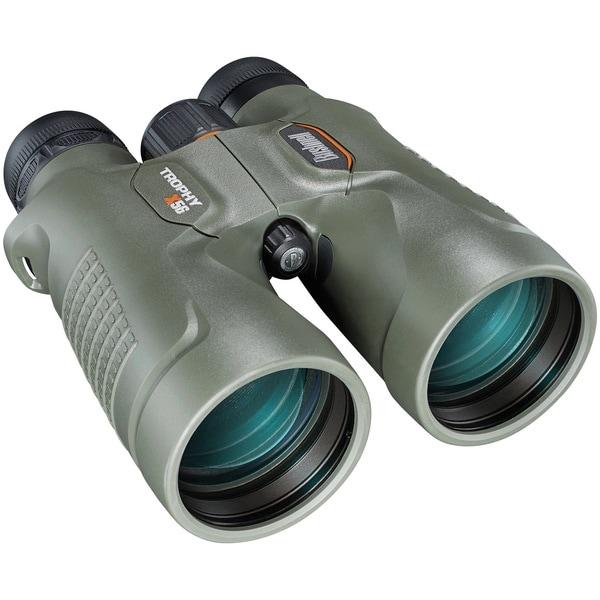 Bushnell Trophy Xtreme Green Aluminum 8-millimeter x 56-millimeter Binoculars 19115052