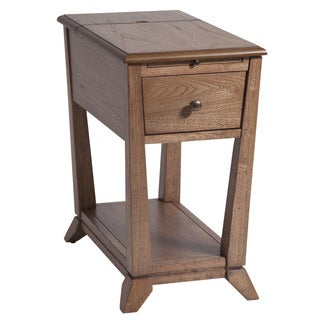 Creel Chairside Table