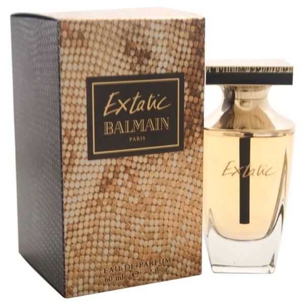 Pierre Balmain Extatic Balmain Women's 2-ounce Eau de Parfum Spray