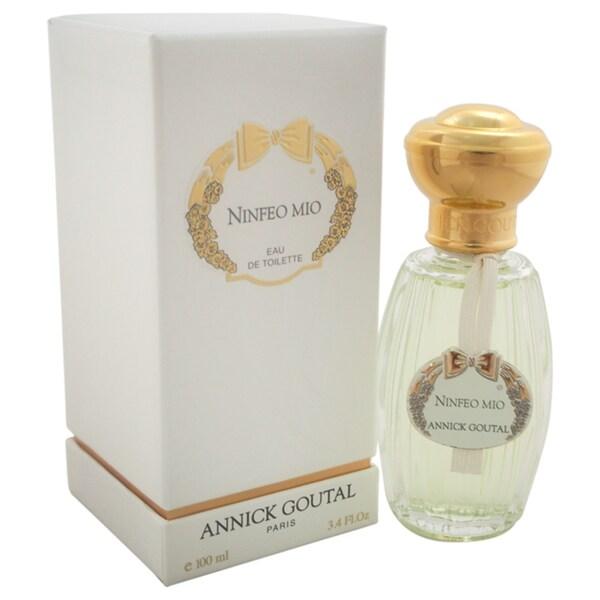 Annick Goutal Ninfeo Mio Women's 3.4-ounce Eau de Parfum Spray