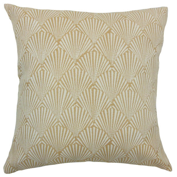 Xen Throw Pillow Cover