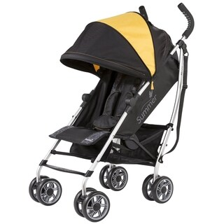 Summer 3D ZYRE Gold Fusion Infant Convenience Stroller