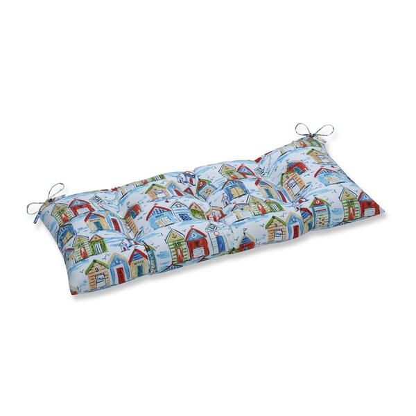 Pillow Perfect Outdoor/ Indoor Baycove Cabana Swing/Bench Cushion 19120926